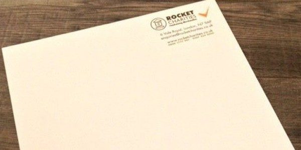special letterhead printing