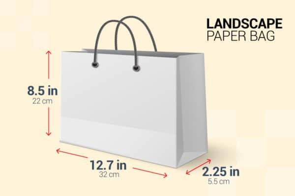 A4-White-paper-bag_Landscape