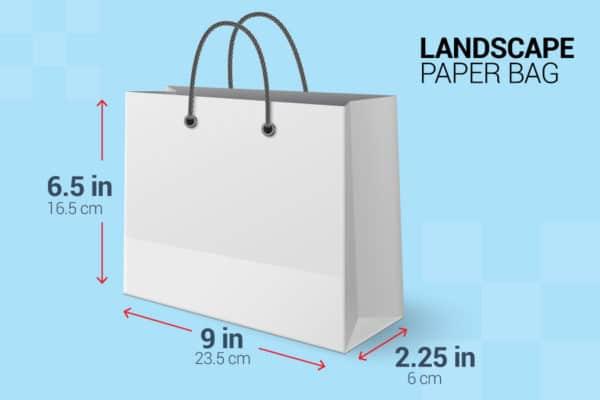 A5-White-paper-bag_Landscape