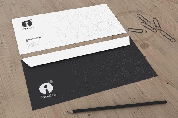 Premium Envelope